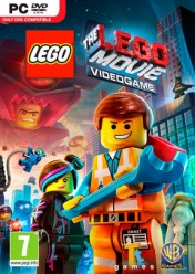 Cover The LEGO Movie - Videogame (PC)