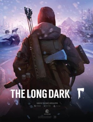 Cover The Long Dark (PC)