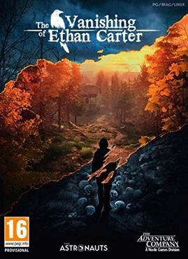 Cover The Vanishing of Ethan Carter (PC)