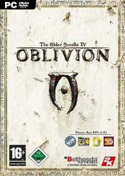 Cover The Elder Scrolls IV: Oblivion (PC)