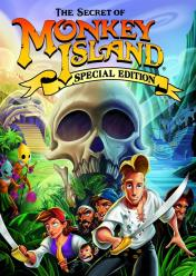 Cover The Secret of Monkey Island - Special Edition