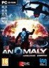 Cover Anomaly: Warzone Earth
