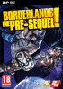 Cover Borderlands: The Pre-Sequel