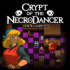 Cover Crypt of the NecroDancer