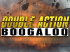 Cover Double Action: Boogaloo