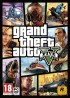 Cover Grand Theft Auto V - PC