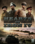 Cover Hearts of Iron IV