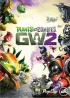 Cover Plants vs Zombies: Garden Warfare 2