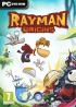 Cover Rayman Origins per PC