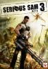 Cover Serious Sam 3: BFE per PC