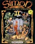 Cover Simon the Sorcerer II: The Lion, the Wizard and the Wardrobe
