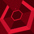 Cover Super Hexagon