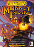Cover The Curse Of Monkey Island