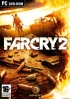 Cover Far Cry 2 per PC