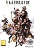 Cover Final Fantasy XIV