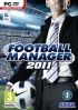 Cover Football Manager 2011 (PC)