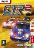 Cover GTR2 - FIA GT Racing Game