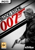 Cover James Bond 007: Blood Stone