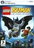 Cover LEGO Batman: The Videogame per PC