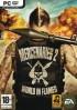 Cover Mercenaries 2: Inferno di Fuoco per PC