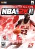 Cover NBA 2K11 - PC