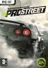 Cover Need for Speed ProStreet per PC