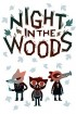 Cover Night in the Woods