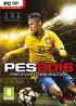 Cover Pro Evolution Soccer 2016