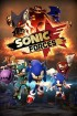 Cover Sonic Forces per PC