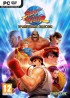 Cover Street Fighter: 30th Anniversary Collection