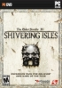 Cover The Elder Scrolls IV: Shivering Isles