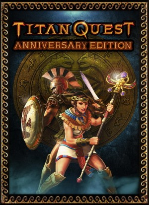 Cover Titan Quest: Anniversary Edition