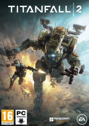 Cover Titanfall 2 (PC)