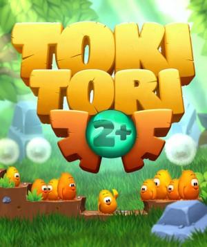 Cover Toki Tori 2+ (PC)