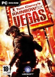 Cover Tom Clancy's Rainbow Six: Vegas