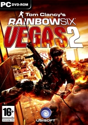 Cover Tom Clancy's Rainbow Six: Vegas 2