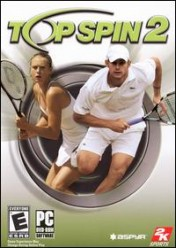 Cover Top Spin 2 (PC)