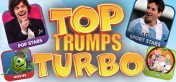 Cover Top Trumps Turbo