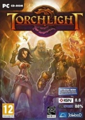Cover Torchlight