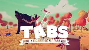 Cover Totally Accurate Battle Simulator