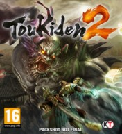 Cover Toukiden 2