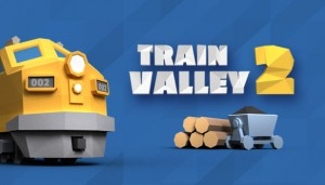 Cover Train Valley 2