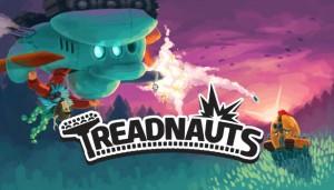 Cover Treadnauts