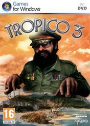 Cover Tropico 3