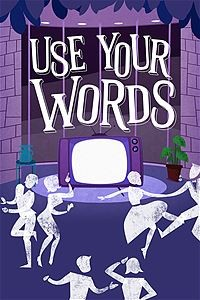 Cover Use Your Words