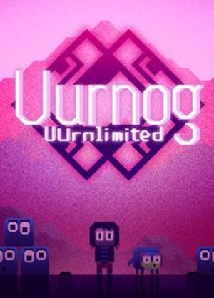 Cover Uurnog Uurnlimited
