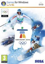 Cover Vancouver 2010 (PC)