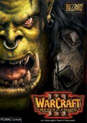 Cover Warcraft III: Reign of Chaos