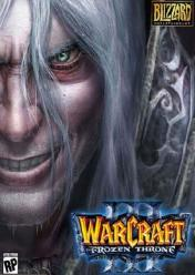 Cover Warcraft III: The Frozen Throne