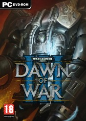 Cover Warhammer 40,000: Dawn of War III